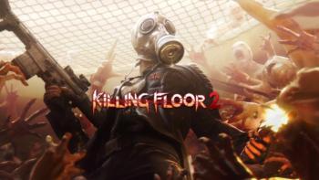 Killing Floor 2: Охота на мутанта началась!