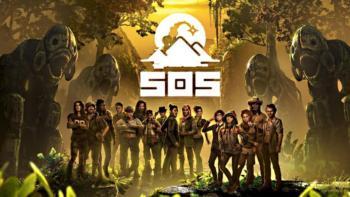 SOS Battle Royale: Почувствуй себя последним героем!