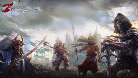 Обзор — Все что мы знаем о: Conqueror's Blade