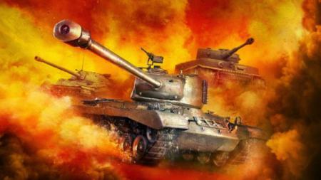World of Tanks: Кратко об обновлении 9.20