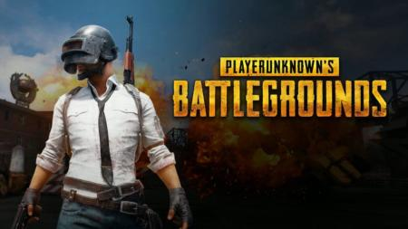 PlayerUnknown's Battleground: гонки насмерть