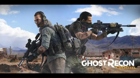 Ghost Recon: Wildlands freeweekend