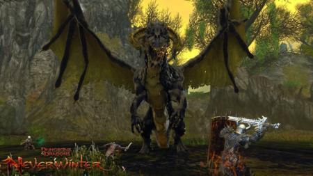 В Neverwinter online появиться новая зона Ravenloft