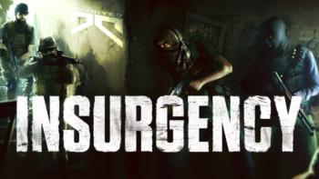 Сейчас вы можете бесплатно получить Insurgency