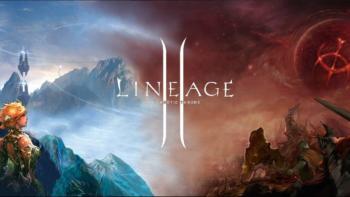 В lineage 2 снова день открытых дверей
