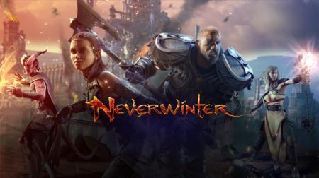 Все дороги ведут в Neverwinter Online