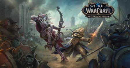 Халява для фанатов World of Warcraft