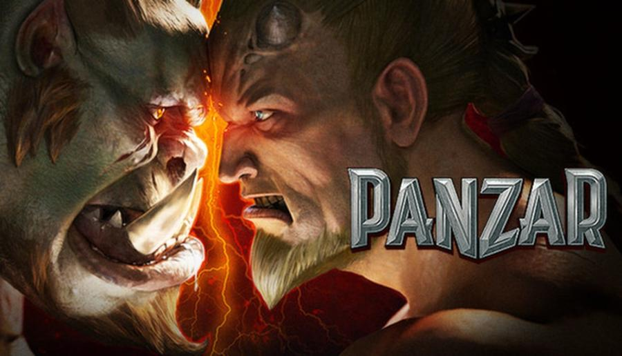 Panzar: Forged by Сhaos