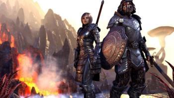 The Elder Scrolls Online — В следующем году выйдет 3 новых DLC