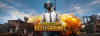 Playerunknown's Battlegrounds в Steam идет на дно!
