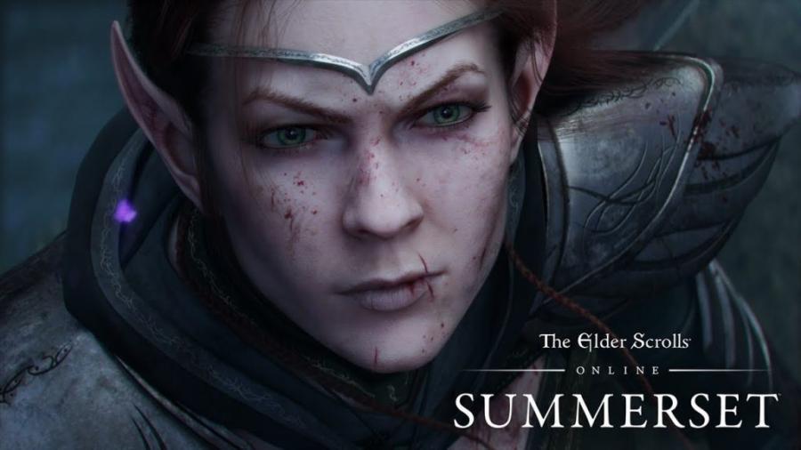 Для The Elder Scrolls Online анонсированы два крупных дополнения к дополнению