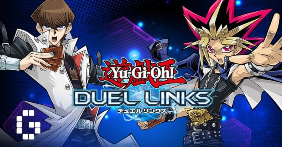 Yu-Gi-Oh! Duel Links Вышла в релиз в Steam