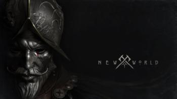 Подробности MMO песочницы New World — гибрида Rust и Dark Souls