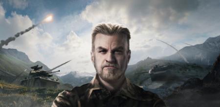 "Armored Warfare: Проект Армата финал ""Кавказского конфликта"""