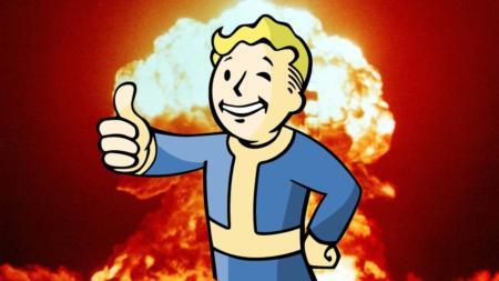 Роль атомной бомбы в Fallout 76