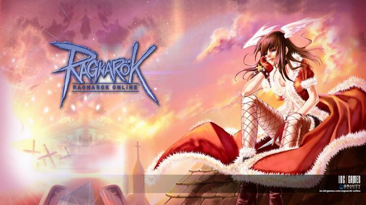 Анонсировано первое крупное обновление для Ragnarok Online