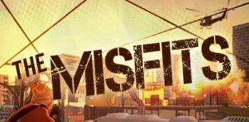 The Misfits: Бесплатный шутер с большим амбициями