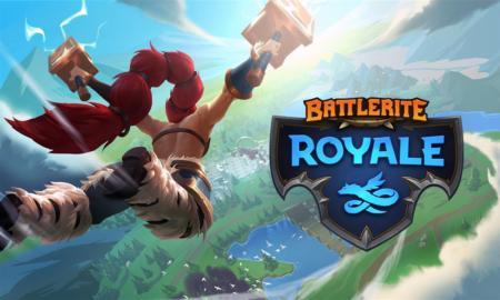 BattleriteRoyale