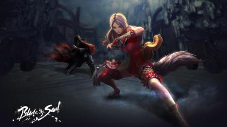 В Blade and Soul появится королевская битва