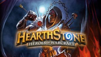 Hearthstone — получи награду за поддержку команды