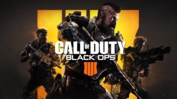 Перезапуск зомби-апокалипсиса в Саll оf Duty: Blаck Орs 4