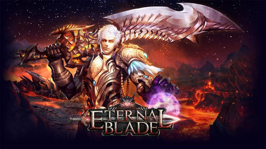 EternalBlade