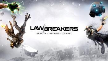 Окончательный финиш LawBreakers