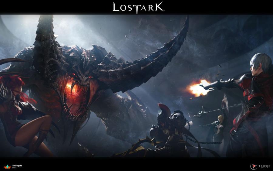 My.games поделилась дорожной картой обновлений русскоязычной версии Lost Ark