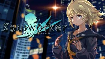 Новое крупное обновление для Soul Worker уже в игре