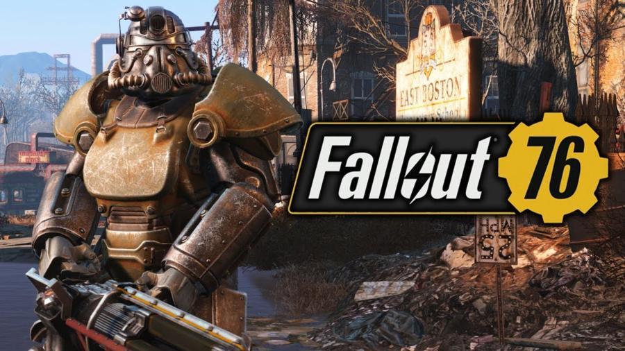 Fallout 76: стартовали новые бесплатные выходные