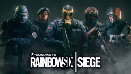 Ubisoft продолжает раздает баны токсичным игрокам в Rainbow Six: Siege