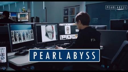 Компания Pearl Abyss, разработчик Black Desert приобрела CCP Games