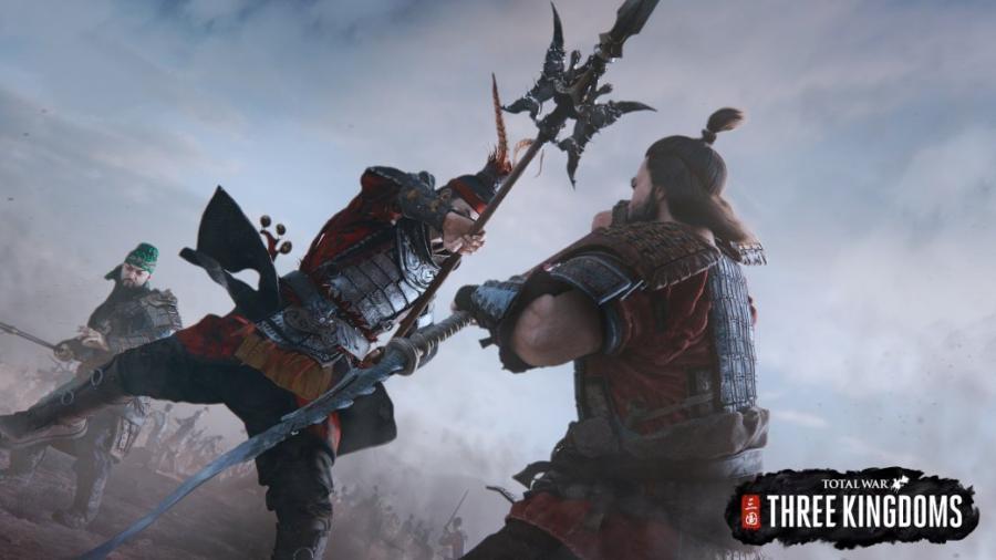 Total War: Three Kingdoms — открыт предзаказ на игру