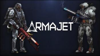Обзор Armajet: Самый динамичный из бесплатных шутеров в steam