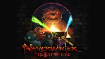 В Neverwinter возгорелось сердце пламени!