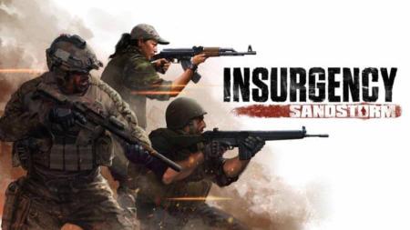Insurgency: Sandstorm:  Новый конфликт армии и террористов можно попробовать бесплатно