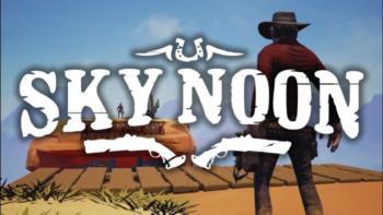 SkyNoon: новый динамичный шутер в воздухе вышел из раннего доступа.