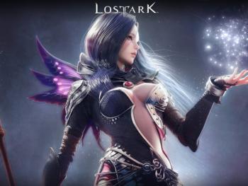Все что нужно знать о Lost Ark часть первая
