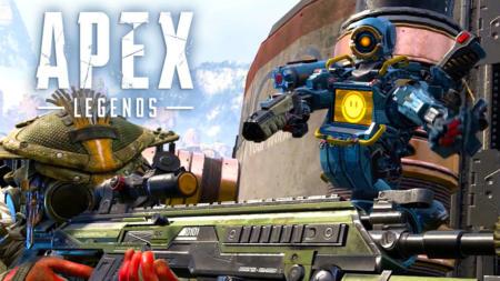 Обзор Apex Legend: Королевская битва с человеческим лицом