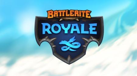 Battlerite Royale: Королевская битва на драйве вышла в релиз!