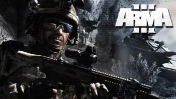 Arma3 дадут пробежать бесплатно!