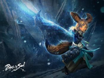 Blade and Soul: в ожидании королевской битвы