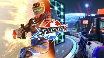 Splitgate: Arena Warfare: Возможный наследник Portal