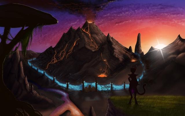 На Е3 анонсировали продолжение года дракона в The Elder Scrolls Online