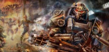 FOnline 3: Амбициозный конкурент для Fallout 76