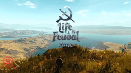 В Life is Feudal: MMO можно играть бесплатно