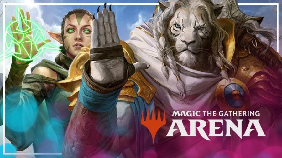 Magic:theGatheringArena
