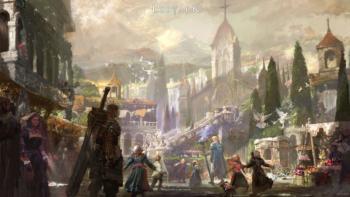 Lost Ark: Альфа тест начнется в сентябре!