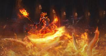 Skyforge: из искры возгорится пламя