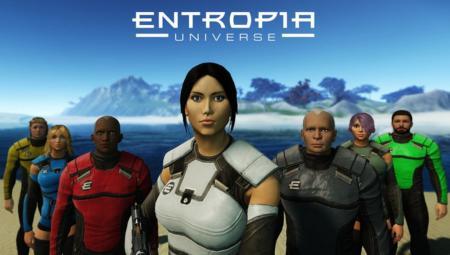EntropiaUniverse
